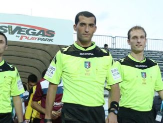 Carella Arbitro