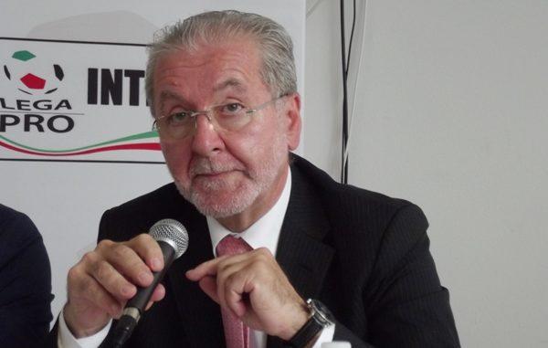 Ghirelli presidente Lega Pro