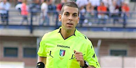Arbitro Di Cairano