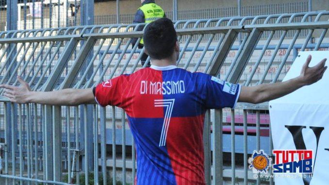 Di Massimo Samb