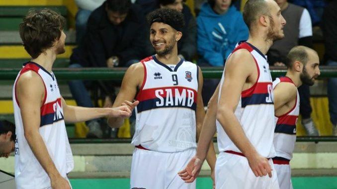 Samb Basket