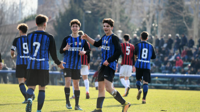 Inter Giovanili